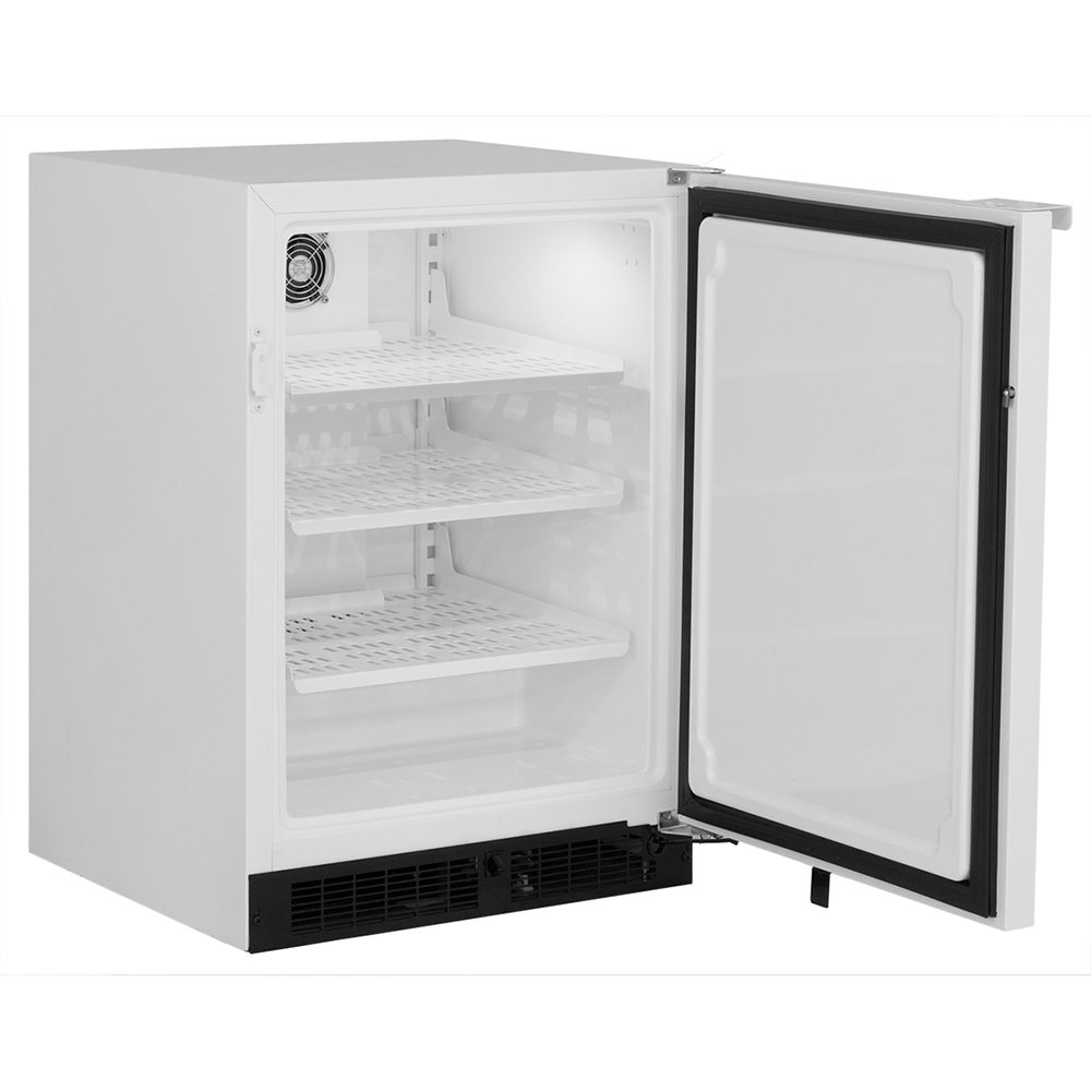 Marvel Scientific 17CAR007 General Purpose Refrigerator with Door Lock and Probe Port without TMAR