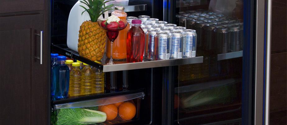 Marvel Professional Beverage Center