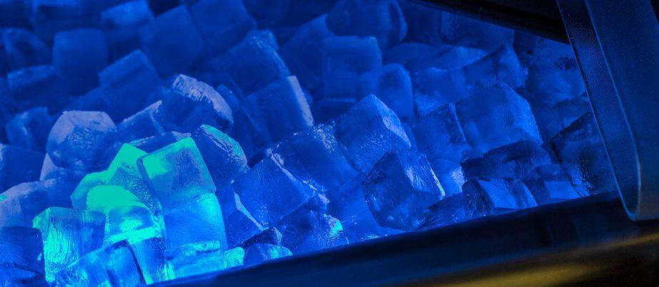 Marvel Ice Machines